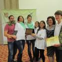 """Изображение към <<НЧ """"Просвета- 19870"""" с номинация в Конкурс АГОРА за най-успешна гражданска инициатива, реализирана от читалище.>>"""