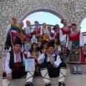 """Изображение към <<Три медала за състави на НЧ """"Просвета-1870"""" от Третото издание на Световния шампионат по фолклор World Folk 2013>>"""