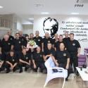 """Изображение към <<Духов оркестър """"К. Манов"""" се завърна от фестивал в Анталия>>"""