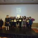 """Изображение към <<Голямата награда на конкурс АГОРА 2013 отива за инициативата на НЧ """"Просвета- 1870""""- Свиленград """"За едно дете повече"""" и хората от гр. Свиленград>>"""